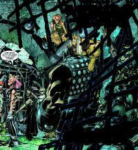 Morlocks (Earth-295) from X-Men Age of Apocalypse Vol 1 2 0001