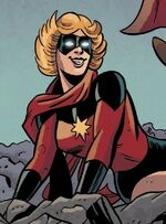 Ms. Marvel (A.I.vengers) (Earth-616) from Ant-Man Annual Vol 1 1 001