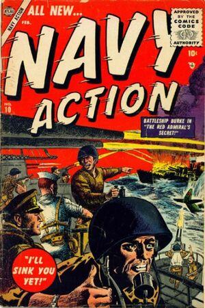 Navy Action Vol 1 10