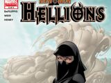 New X-Men: Hellions Vol 1 2