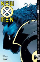 New X-Men Vol 1 117