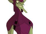 Norman Osborn (Earth-26496)