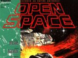 Open Space Vol 1 2