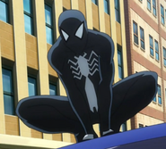 Peter Parker (Earth-14042) from Marvel Disk Wars The Avengers Season 1 36 001