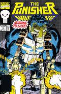 Punisher War Zone Vol 1 5