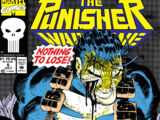 Punisher: War Zone Vol 1 5