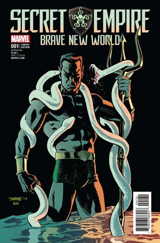 File:Secret Empire Brave New World Vol 1 1 Samnee Variant.jpg