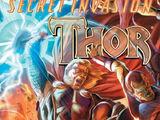 Secret Invasion: Thor Vol 1 2