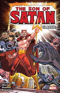 Son of Satan Classic TPB Vol 1 1