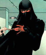 Sooraya Qadir (Earth-616) from New X-Men Hellions Vol 1 1 0002