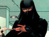 Sooraya Qadir (Earth-616)