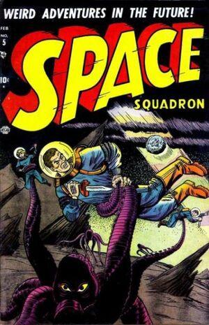 Space Squadron Vol 1 5