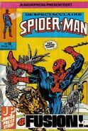 Spectaculaire Spiderman 15