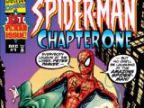 Spider-Man: Chapter One Vol 1 1