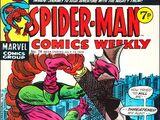 Spider-Man Comics Weekly Vol 1 74