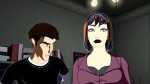 Spider-Man The New Animated Series Season 1 7 Screenshot