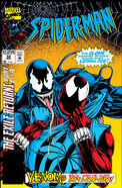 Spider-Man Vol 1 52