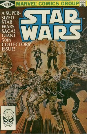 Star Wars Vol 1 50