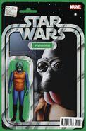 Star Wars Vol 2 17 Action Figure Variant