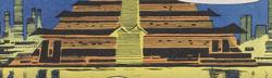 Stark-Fujikawa (Earth-928) from Spider-Man 2099 Vol 1 22 001