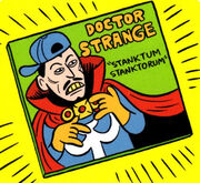 Stephen Strange (Earth-Unknown) from Strange Tales Vol 5 1 0002