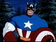 Steven Rogers (Earth-92131) from X-Men The Animated Series Season 5 11 002