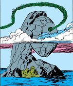 Stone Hive from Journey into Mystery Vol 1 124 0001