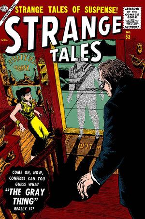 Strange Tales Vol 1 53