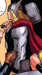 Thor Odinson (Earth-12011) from Shame Itself Vol 1 1 001