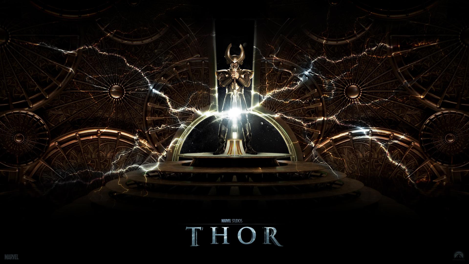 Thor Wallpaper 1920x1080 11