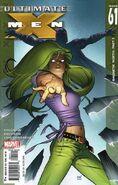 Ultimate X-Men Vol 1 61
