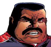 Ulysses (Earth-928) X-Men 2099 Vol 1 22
