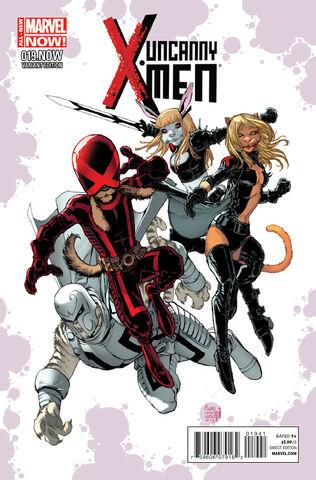 File:Uncanny X-Men Vol 3 19.NOW Animal Variant.jpg