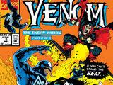 Venom: Enemy Within Vol 1 2