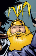 Volstagg (Earth-8545) from Exiles Vol 1 22 0001