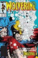 Wolverine Vol 2 19
