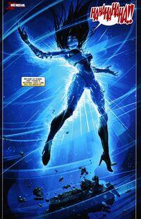 X-Force Vol 3 25 page 04 Selene Gallio (Earth-616)