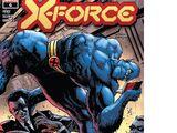 X-Force Vol 6 6