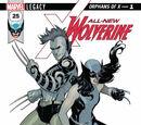 All-New Wolverine Vol 1 25