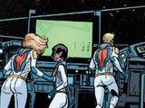 Alpha Flight (Space Program) (Earth-616)/Gallery