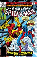 Amazing Spider-Man Vol 1 182