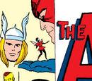 Avengers Vol 1 4
