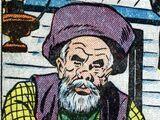 Blind Charlie (Earth-616)