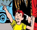 Bobby from Amazing Spider-Man Vol 1 7 0001