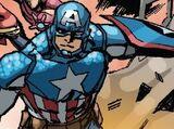 Captain America II (A.I.vengers) (Earth-616)