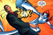 Cessily Kincaid (Earth-616) and Kingmaker (Wallace) (Earth-616) from New X-Men Hellions Vol 1 4 0001