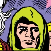 Charlie (Explorer) (Earth-616) from Tales of Suspense Vol 1 27 0001