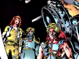 Clan Rebellion (Earth-4935)