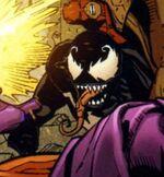Dark Reign Fantastic Four Vol 1 3 page 12 Edward Brock (Earth-29007)