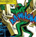 Demolisher (Robot) (Earth-616) from Iron Man Vol 1 2 0001